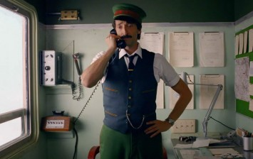 Adrien Brody In 'Come Together'
