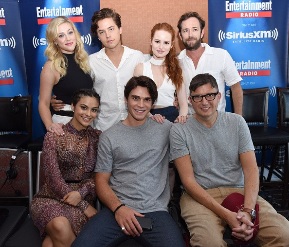 Riverdale - CW Series