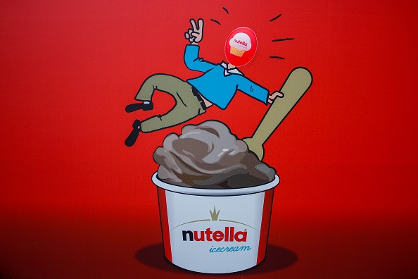 $30,000 Worth of Nutella stolen