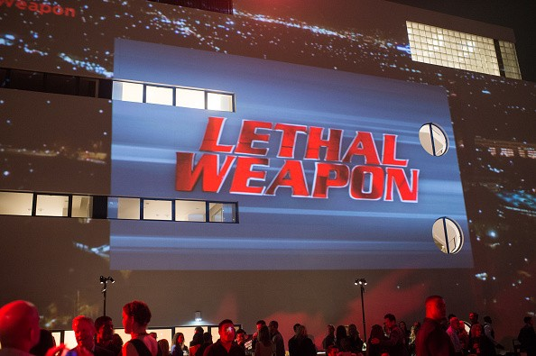 Premiere Of Fox Network's 'Lethal Weapon' - After Party