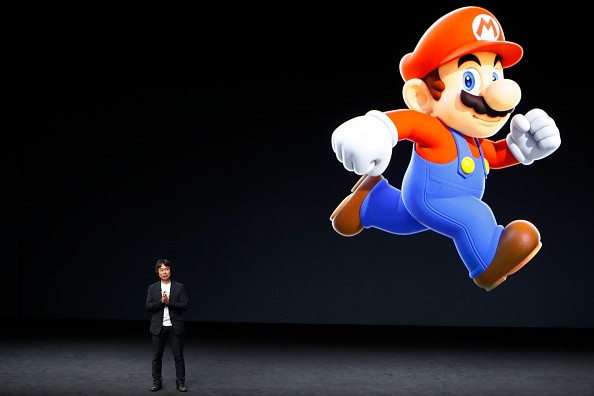 Super Mario Run may lack popularity than Pokemon Go