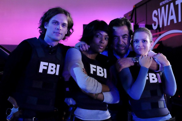 Criminal Minds Season 13 Confirmed?