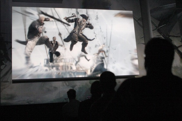 Ubisoft Announces Free Download of Assassin's Creed 3