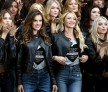 2014 Victoria's Secret Fashion Show - Bond Street Media Event