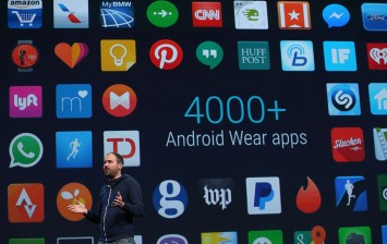 Android is a open source for Apps