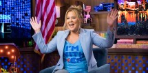 WATCH WHAT HAPPENS LIVE -- Guest: Amy Schumer