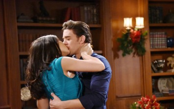 Chad will receive the most unexpected Christmas miracle of all on the December 23, 2016 episode of 'Days of Our Lives'