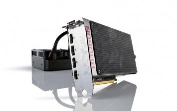 AMD's Vega Architecture