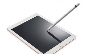 The iPad Pro 2017