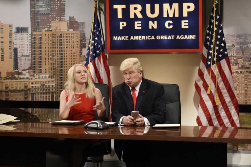 Alec Baldwin reveals how much he's paid to portray Trump on SNL