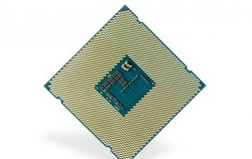 Intel Core i7 Chip