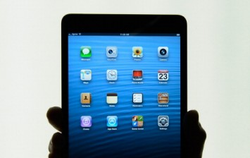 Apple iPad Mini 5