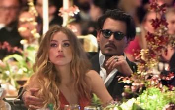 Johnny Depp Abuse