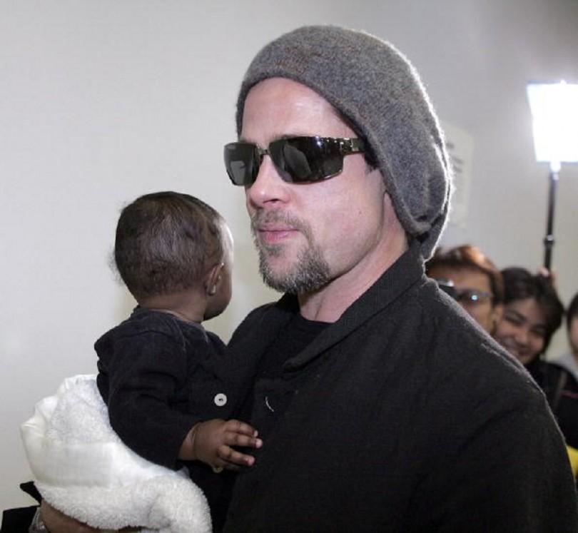 Brad Pitt slams Angelina Jolie in new legal motion