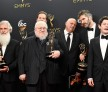 'The Winds of Winter' Release Date Still Uncertain; George R.R. Martin Confirms Book will Finish Soon