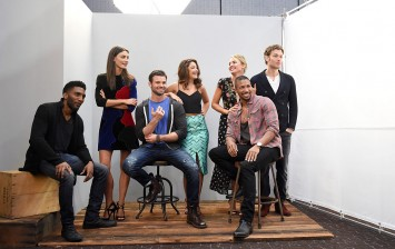 The cast of 'The Originals' Season 4