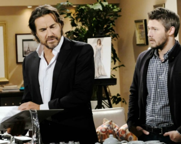 'Bold and the Beautiful' Spoilers: Eric Gives Steffy An Unexpected Ultimatum