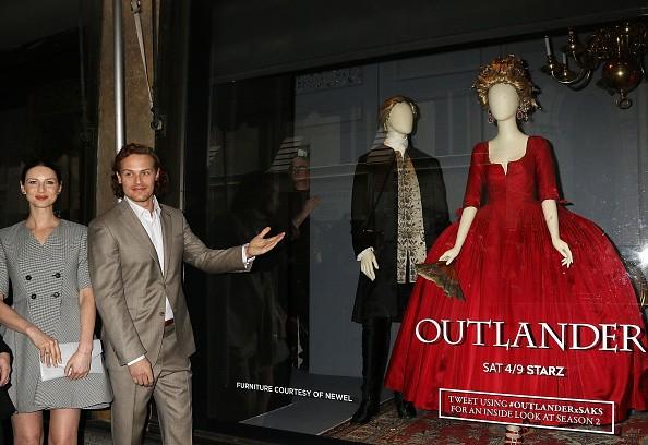 'Outlander' Season 3