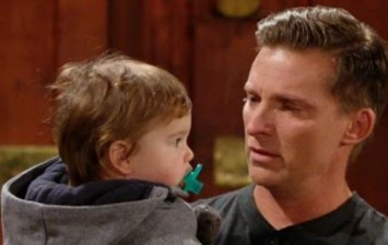 His continued heartbreak over the situation with Christian will lead to Dylan accepting a risky assignment on the Dec. 27, 2016 episode of 'The Young of the Restless'