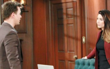 Wyatt will do whatever he can to convince Steffy that he actually has her best interests at heart on the Dec. 27, 2016 episode of 'The Bold and the Beautiful'