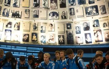 Holocaust Disputed