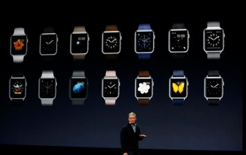 Apple Watch Collection