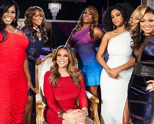 R &B Divas LA Reunion