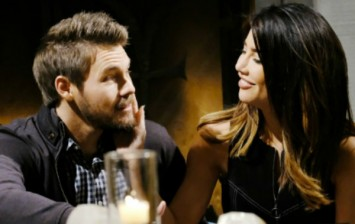 Liam and Steffy warn Wyatt that he has zero chance of winning Steffy back on the January 3, 2017 episode of 'The Bold and the Beautiful'