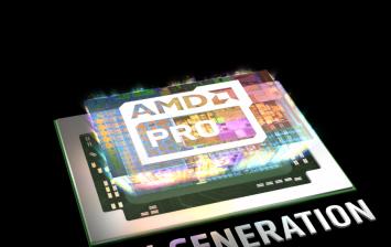 AMD 7th Gen PRO Processors