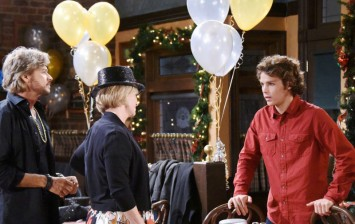 After Joey and Jade's worst nightmare comes true, Steve and Kayla will jump in to help the teens cope on the January 4, 2017 episode of 'Days of Our Lives'