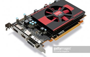 AMD Promotes the RX 500 Graphics Card