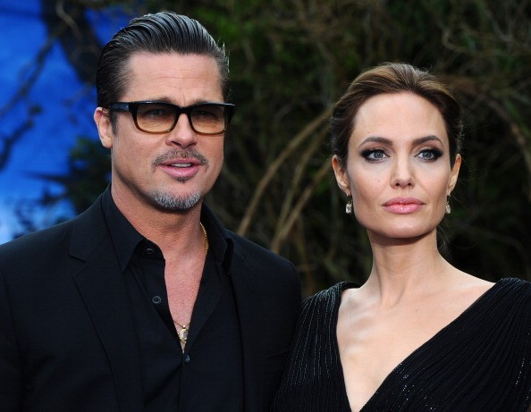 Angelina Jolie Insists Brad Pitt Trying To 'Publicly Impugn' Her Character
