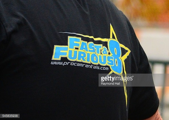 Another Fast and Furious Ride Will Be Coming Out Soon