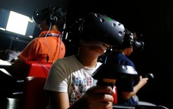 HTC Vive Mobile VR