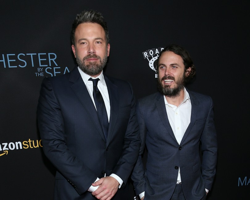Ben Affleck weighs in on Streep/Trump feud with Jimmy Kimmel