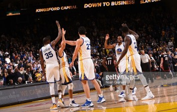 The Dubs Simply Want to Get Better