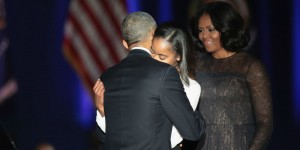 Michelle Obama has been a fashion and style icon for eight years--here are just a small sampling of some her best looks