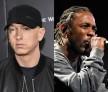 Eminem Kendrick Lamar