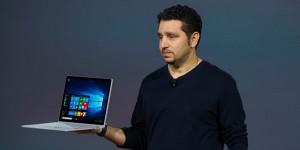 Microsoft Surface Pro 5