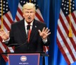 SNL 'Donald Trump Press Conference'