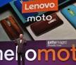 Lenovo Out to Present a Huge Comeback Bid