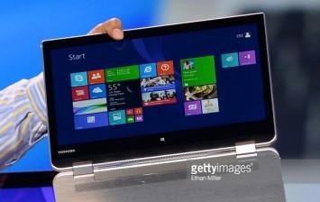 Lenovo's Next 2-in-1 Detachable Item is Coming