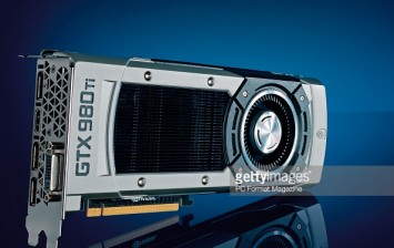 Nvidia's Next Graphics Card will be a Force to Reckon With