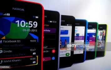 Nokia P1 Device is Coming to Town