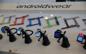 Android Wear 2.0 on Smartwatches
