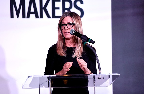 Jennifer Aniston Plans Return To The Small Screen; Actress Says That's Where Quality Stories Are Made [Report]