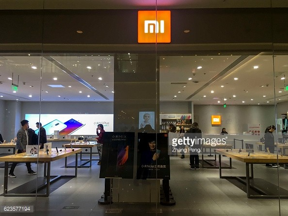 Xiaomi to Reveal its Upcoming Device at the 2017 MWC