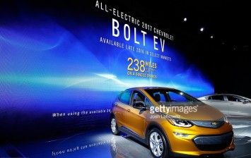 Electric Car Battle will Hit the Road Soon