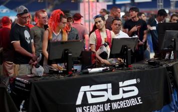 Asus R510JX-DM230T Gaming Laptop