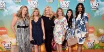 'Dance Moms' Cast